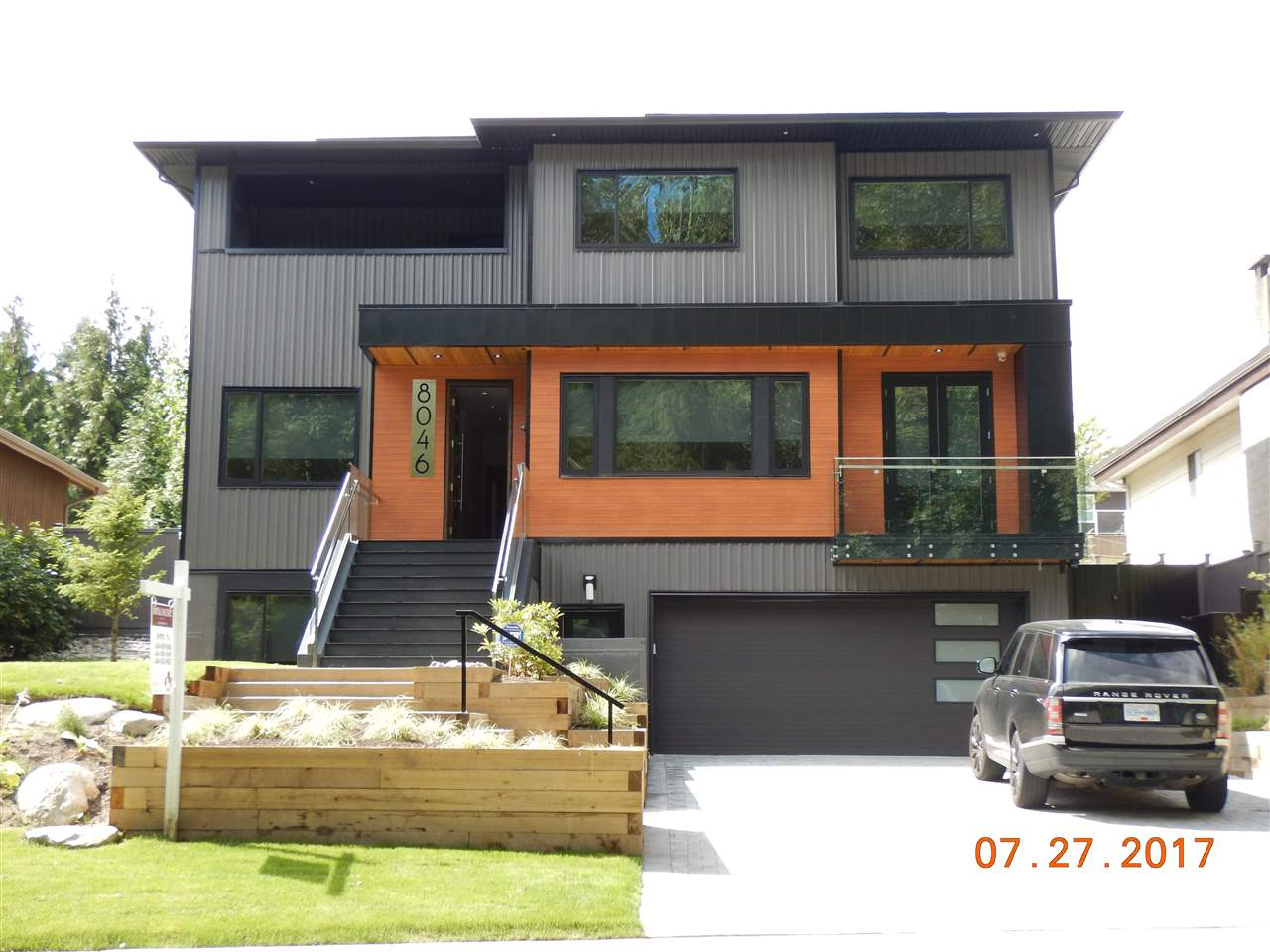 Detached at 8046 LAKEFIELD DRIVE, Burnaby South, British Columbia. Image 1