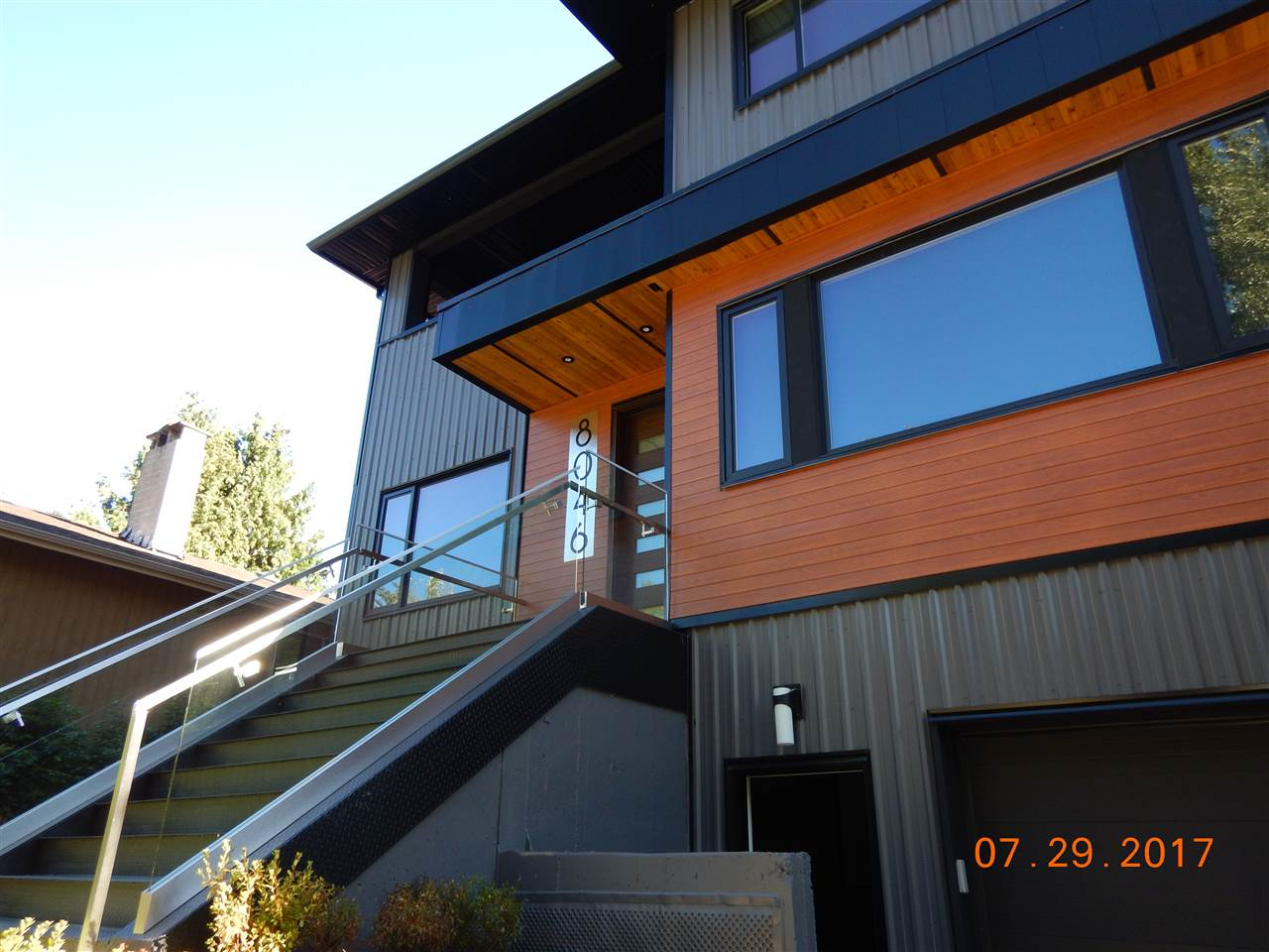 Detached at 8046 LAKEFIELD DRIVE, Burnaby South, British Columbia. Image 3