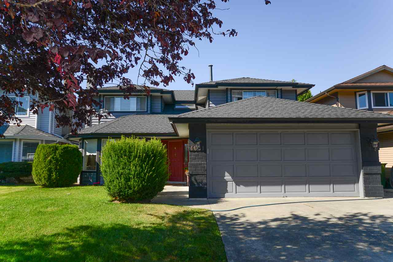 Detached at 4651 BRITANNIA DRIVE, Richmond, British Columbia. Image 1