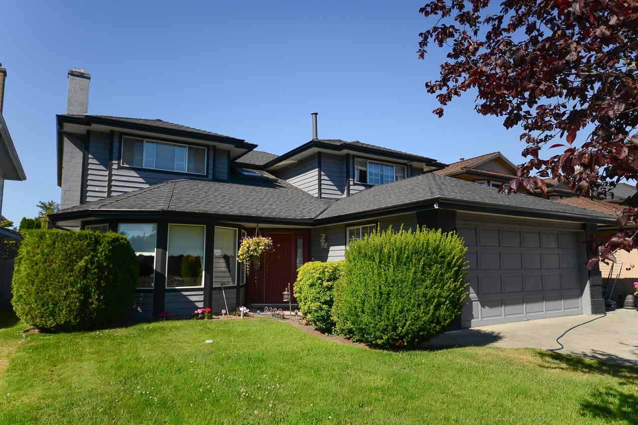 Detached at 4651 BRITANNIA DRIVE, Richmond, British Columbia. Image 2