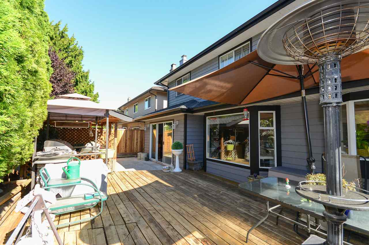 Detached at 4651 BRITANNIA DRIVE, Richmond, British Columbia. Image 19