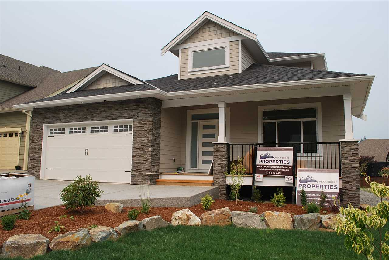 Detached at 94 14500 MORRIS VALLEY ROAD, Unit 94, Mission, British Columbia. Image 1