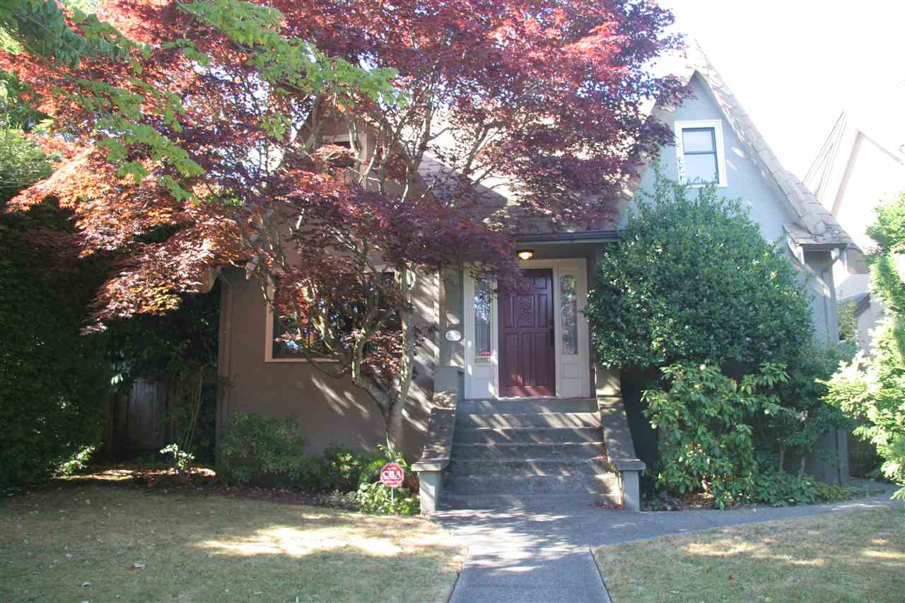Detached at 3391 W 32ND AVENUE, Vancouver West, British Columbia. Image 1
