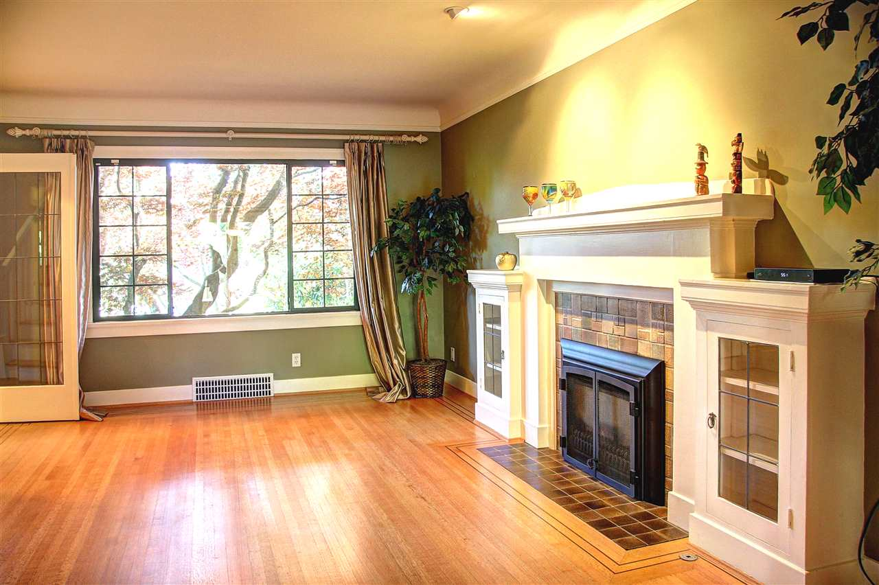 Detached at 3391 W 32ND AVENUE, Vancouver West, British Columbia. Image 3