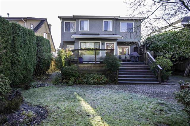 Detached at 3391 W 32ND AVENUE, Vancouver West, British Columbia. Image 18
