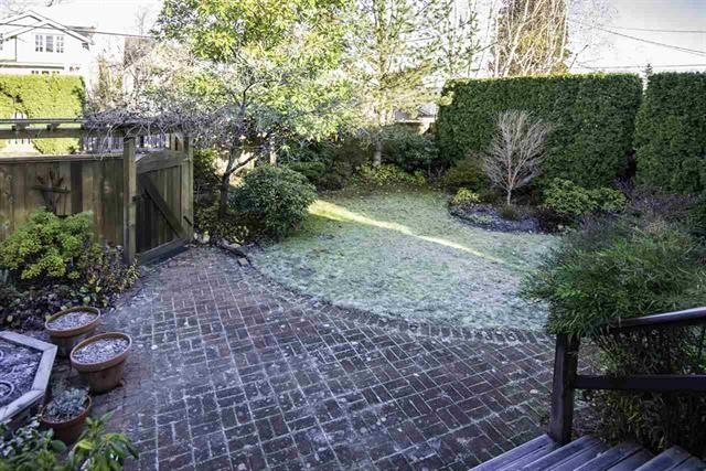 Detached at 3391 W 32ND AVENUE, Vancouver West, British Columbia. Image 19
