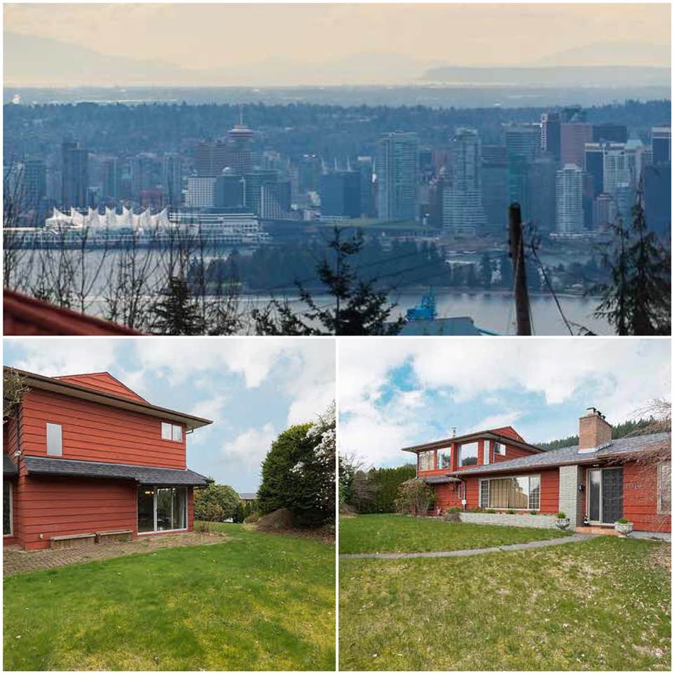 Detached at 1015 GREENWOOD ROAD, West Vancouver, British Columbia. Image 8