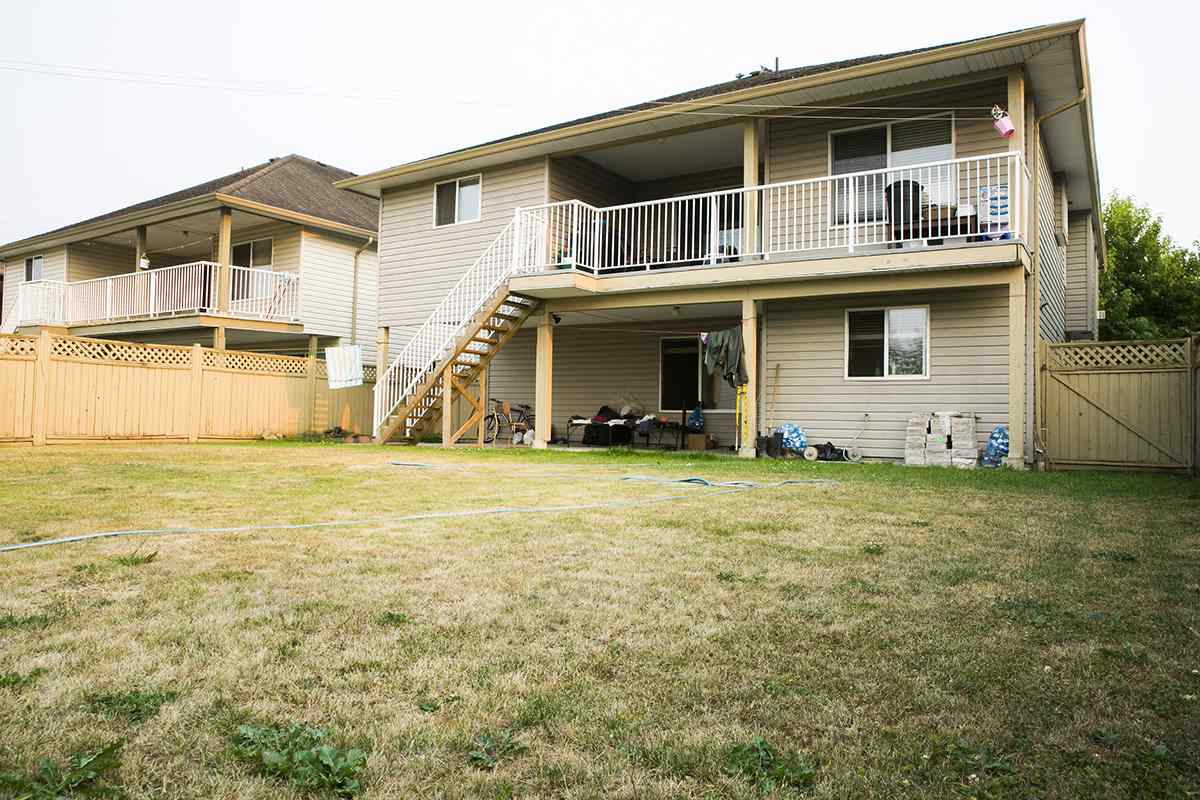Detached at 31427 HOMESTEAD CRESCENT, Abbotsford, British Columbia. Image 16