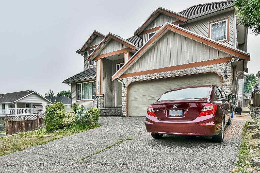 Detached at 12240 92 AVENUE, Surrey, British Columbia. Image 1