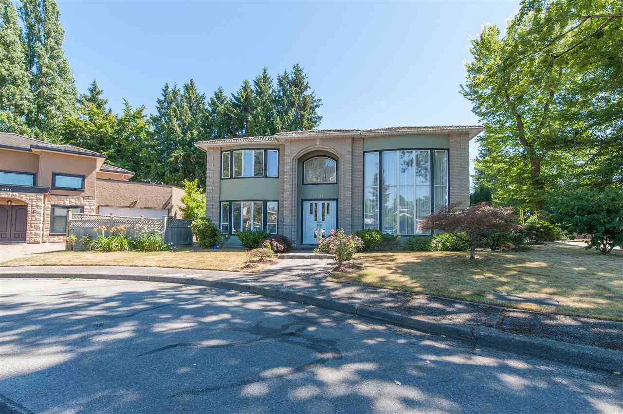 Detached at 6911 CAMSELL CRESCENT, Richmond, British Columbia. Image 1