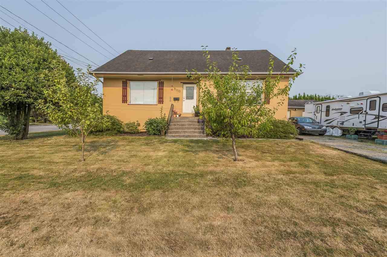 Detached at 9110 WILLIAMS STREET, Chilliwack, British Columbia. Image 1