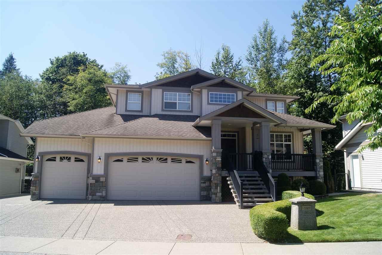 Detached at 13327 233 STREET, Maple Ridge, British Columbia. Image 1