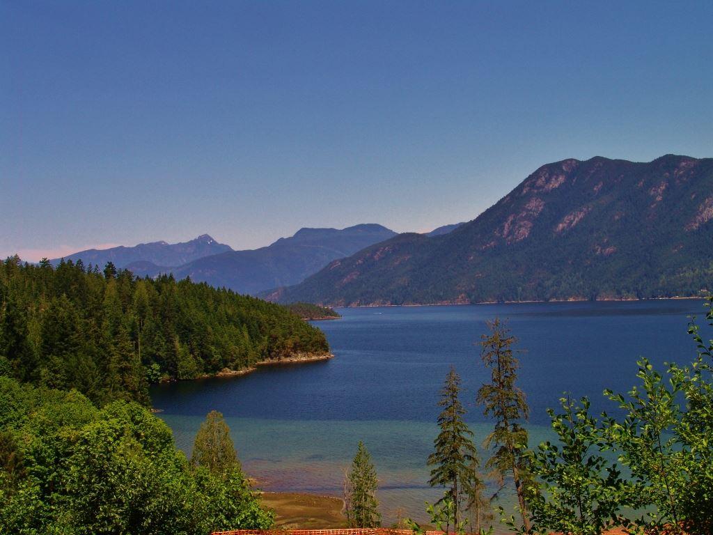 Vacant Land at 6453 N GALE AVENUE, Sunshine Coast, British Columbia. Image 2