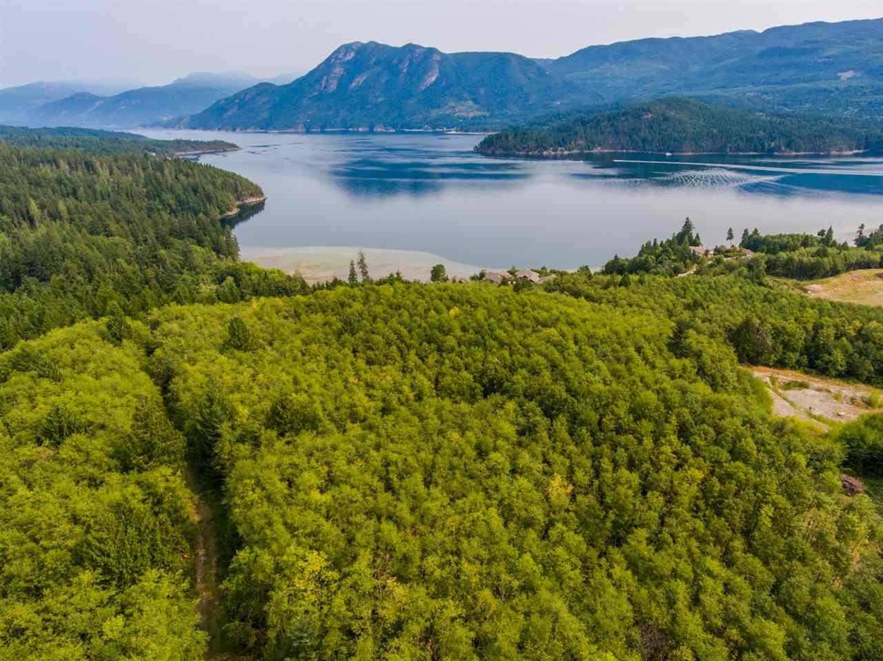 Vacant Land at 6453 N GALE AVENUE, Sunshine Coast, British Columbia. Image 3