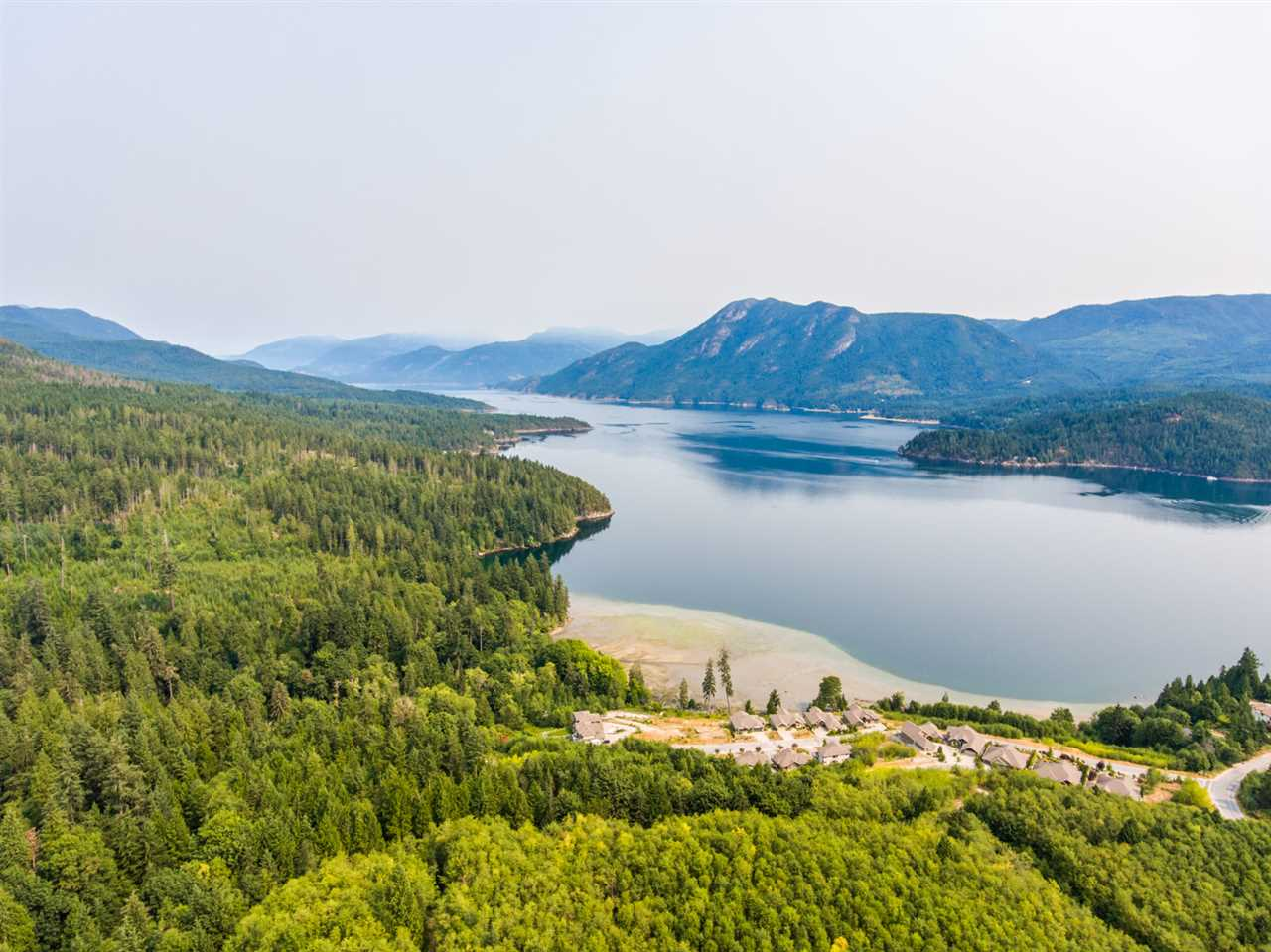 Vacant Land at 6453 N GALE AVENUE, Sunshine Coast, British Columbia. Image 6