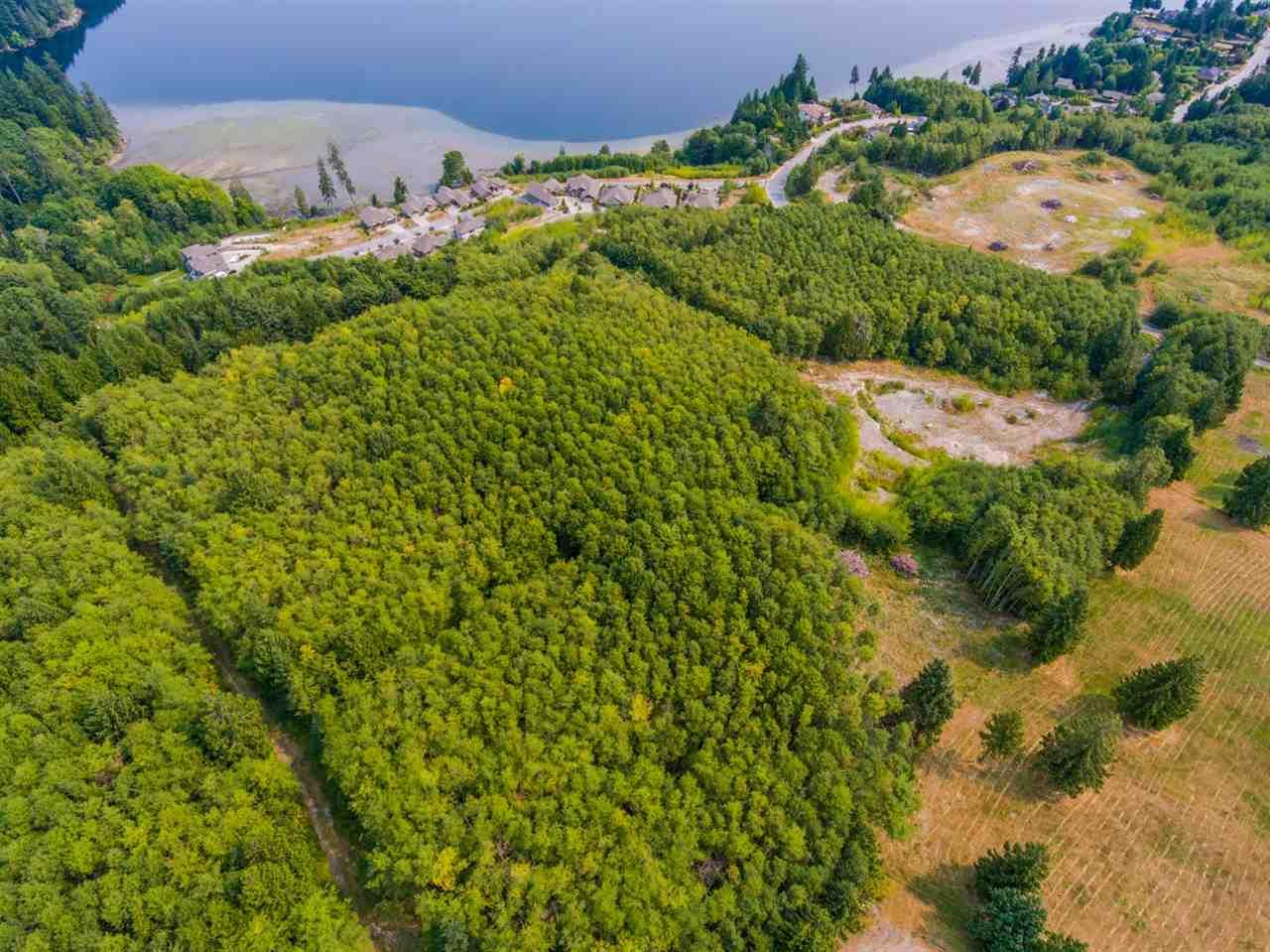 Vacant Land at 6453 N GALE AVENUE, Sunshine Coast, British Columbia. Image 7
