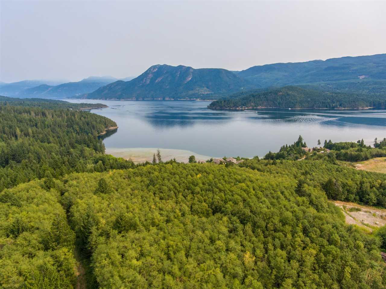 Vacant Land at 6453 N GALE AVENUE, Sunshine Coast, British Columbia. Image 9