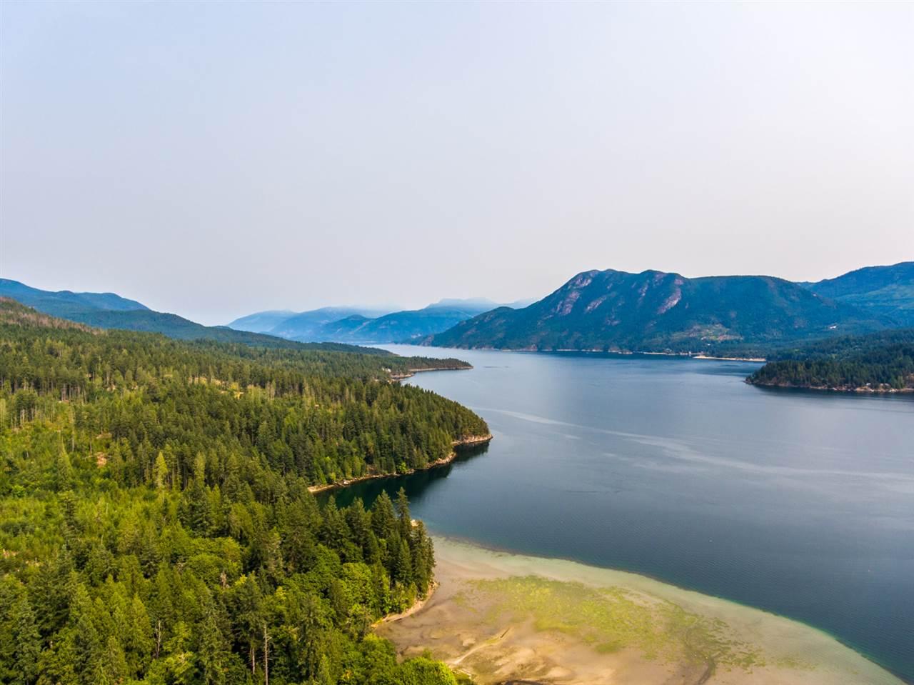 Vacant Land at 6453 N GALE AVENUE, Sunshine Coast, British Columbia. Image 11