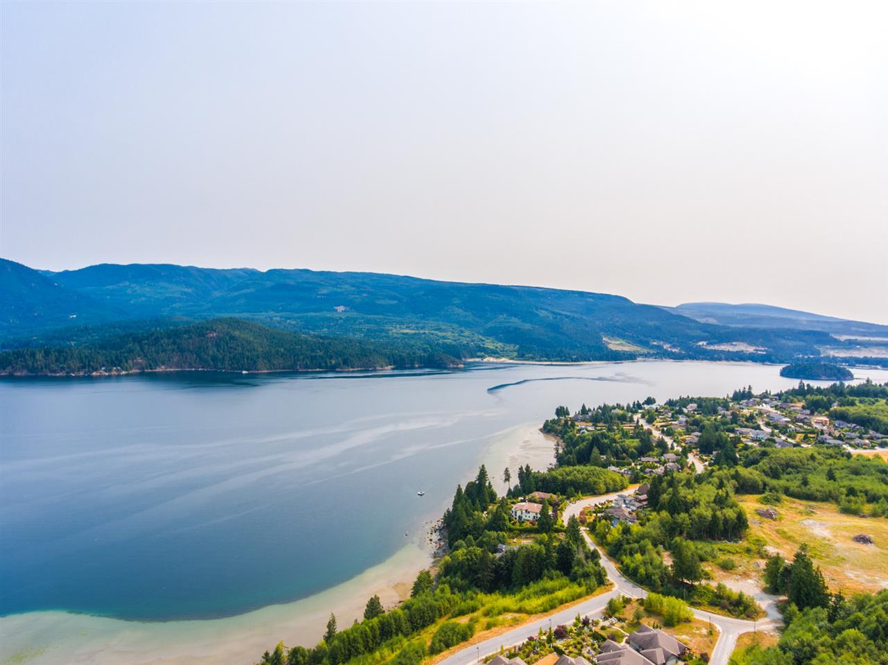 Vacant Land at 6453 N GALE AVENUE, Sunshine Coast, British Columbia. Image 12