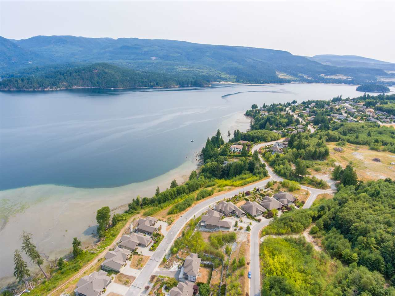 Vacant Land at 6453 N GALE AVENUE, Sunshine Coast, British Columbia. Image 15