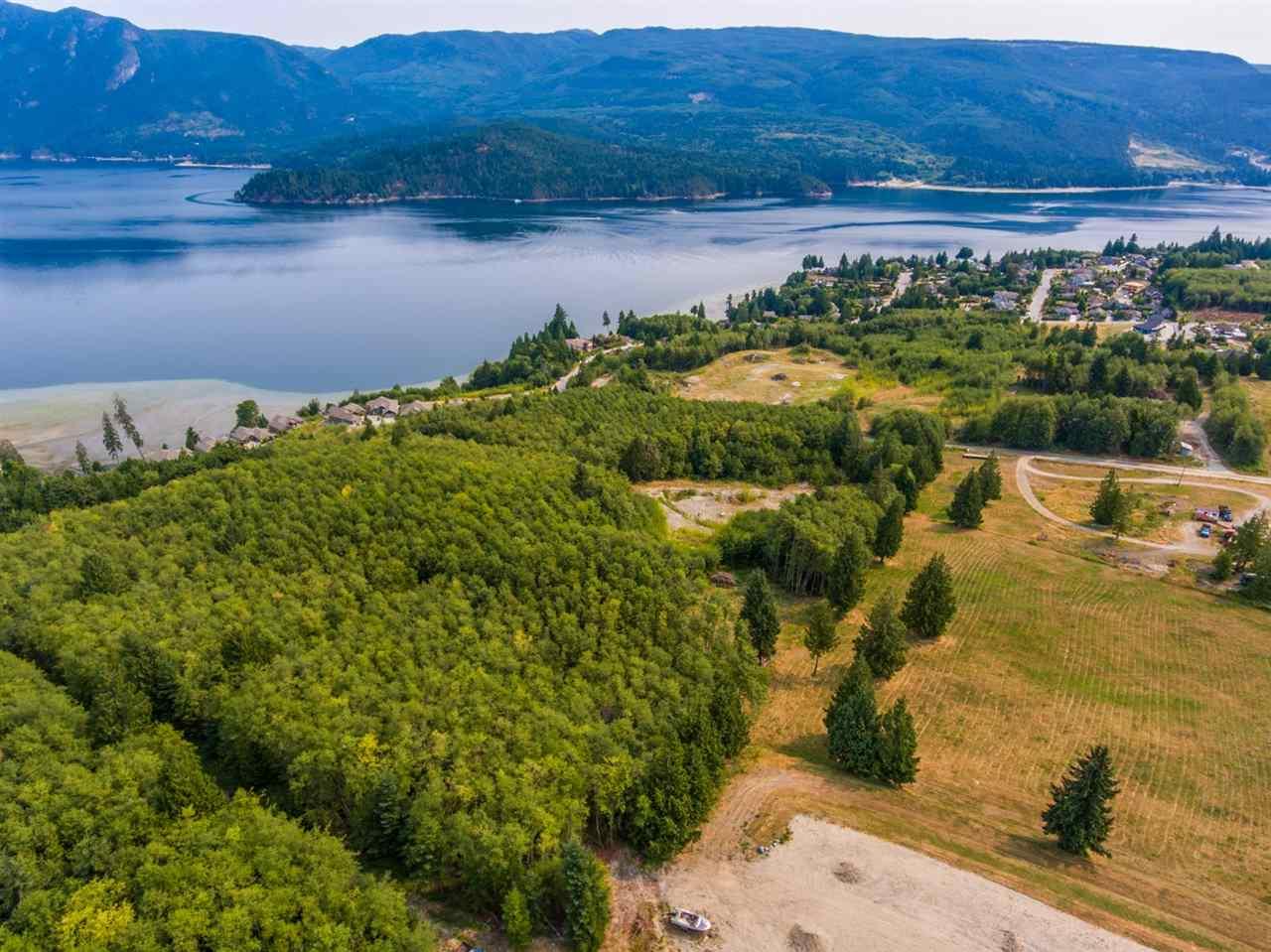 Vacant Land at 6453 N GALE AVENUE, Sunshine Coast, British Columbia. Image 18