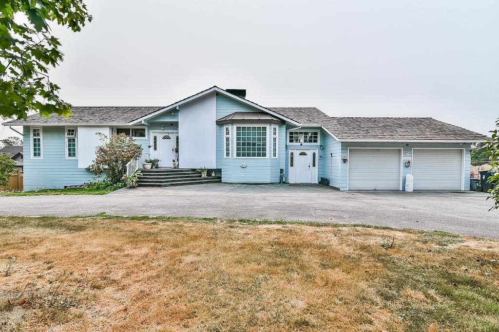 Detached at 7189 208A STREET, Langley, British Columbia. Image 1