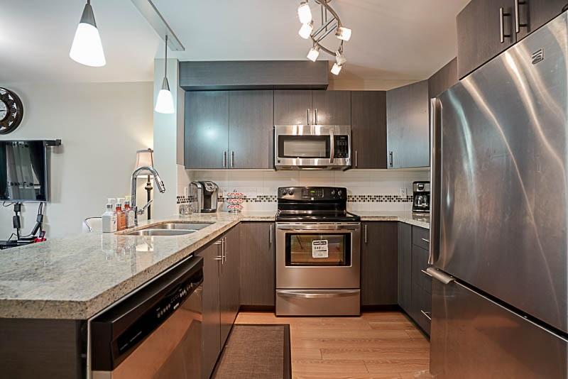 Condo Apartment at 210 7738 EDMONDS STREET, Unit 210, Burnaby East, British Columbia. Image 5