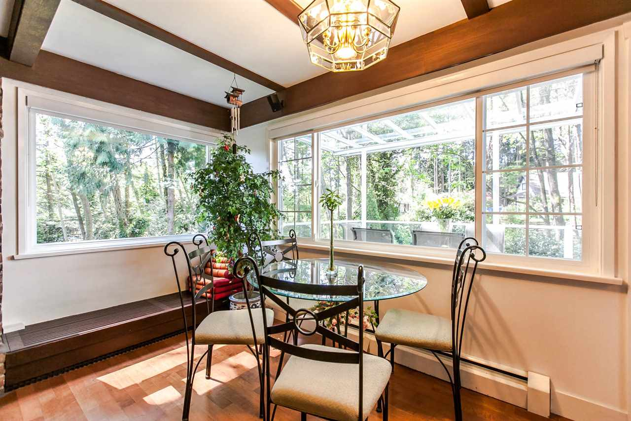 Detached at 767 WESTCOT ROAD, West Vancouver, British Columbia. Image 7