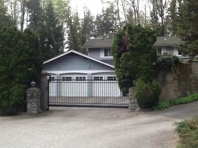 Detached at 767 WESTCOT ROAD, West Vancouver, British Columbia. Image 20