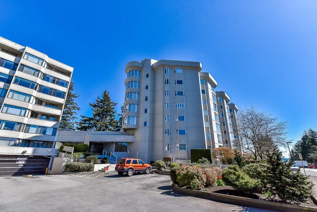 Condo Apartment at 707 1442 FOSTER STREET, Unit 707, South Surrey White Rock, British Columbia. Image 9