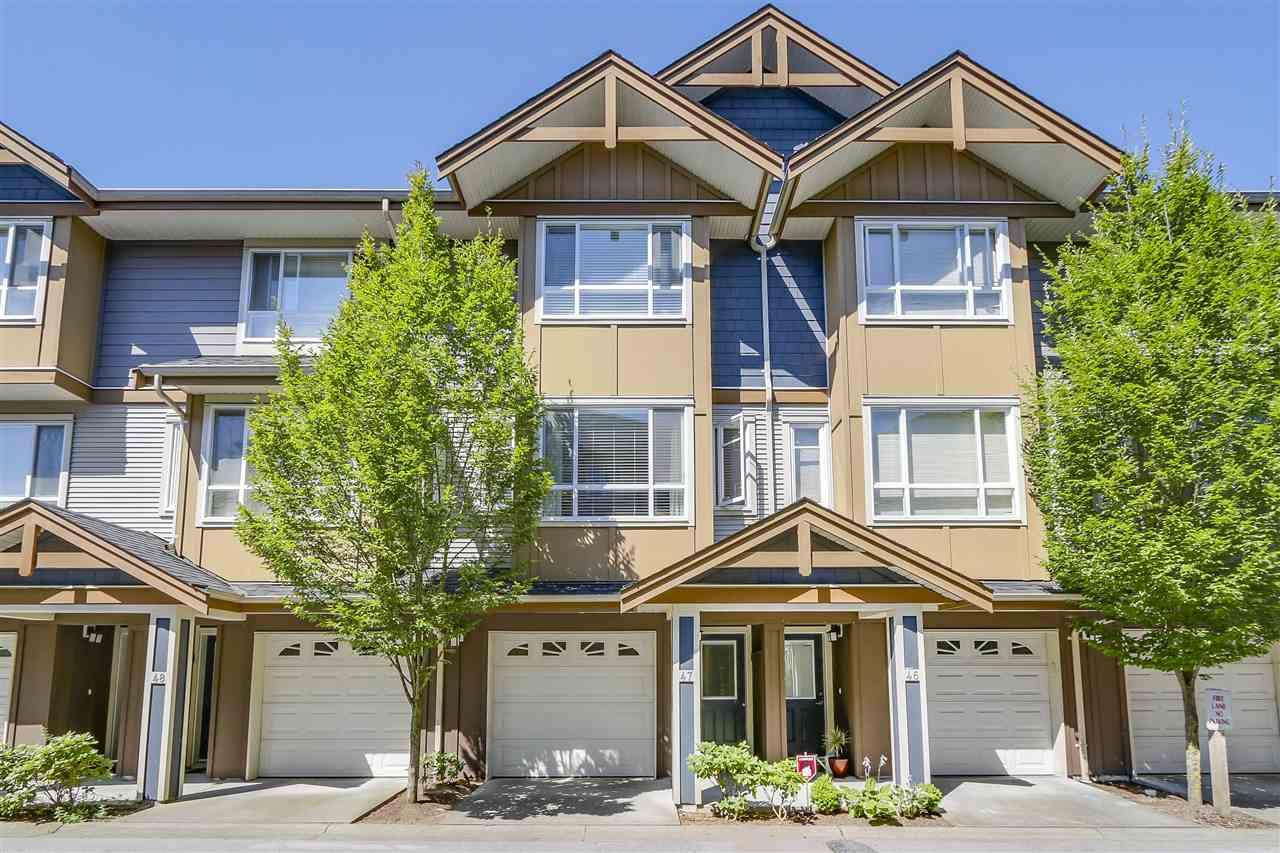 Townhouse at 47 7088 191 STREET, Unit 47, Cloverdale, British Columbia. Image 2