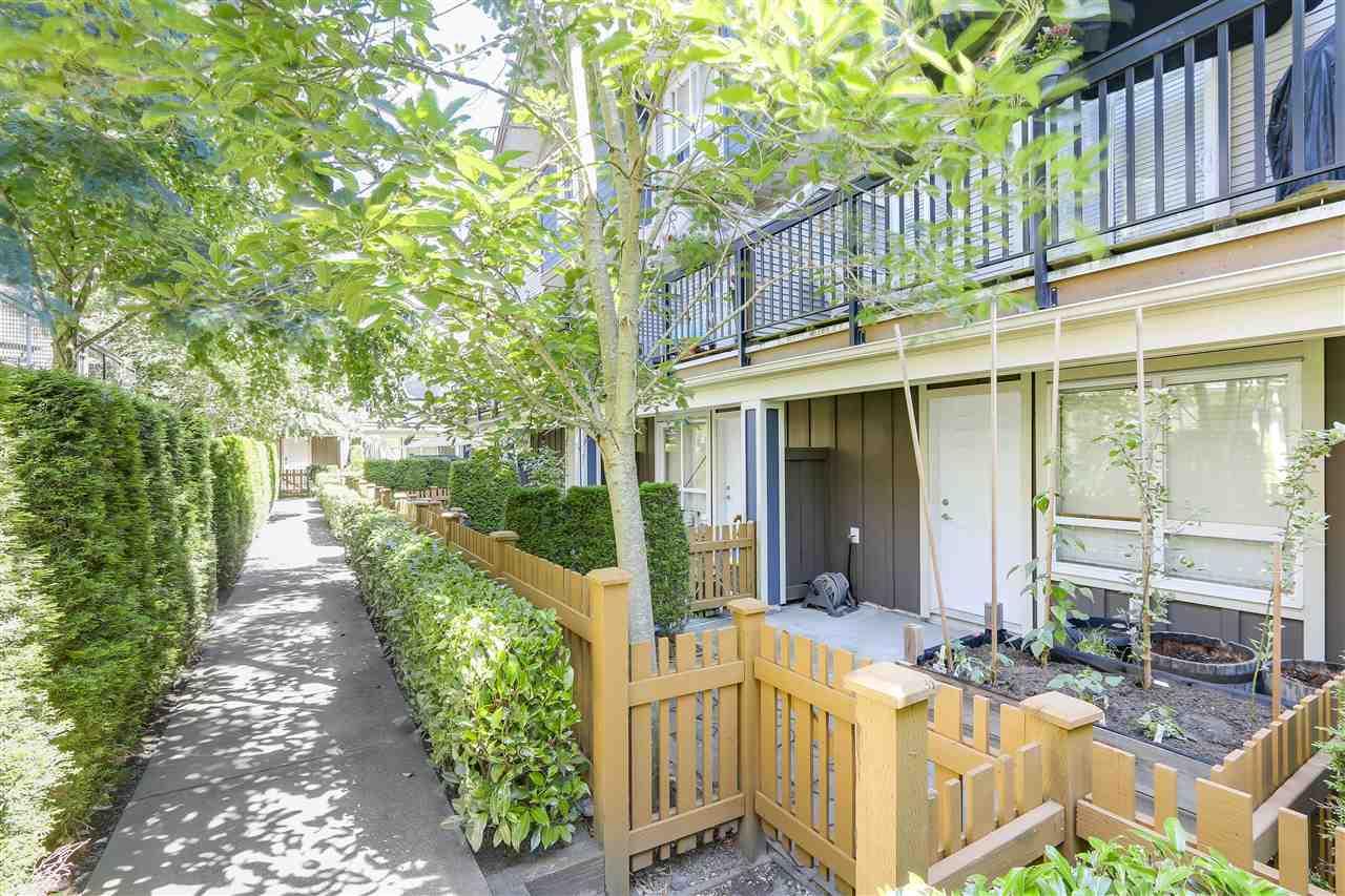 Townhouse at 47 7088 191 STREET, Unit 47, Cloverdale, British Columbia. Image 20