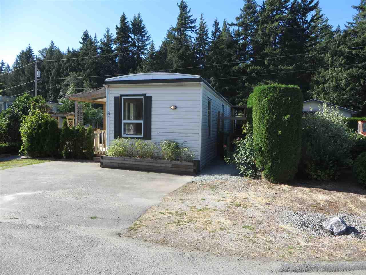 Detached at 84 5742 UNSWORTH ROAD, Unit 84, Sardis, British Columbia. Image 12