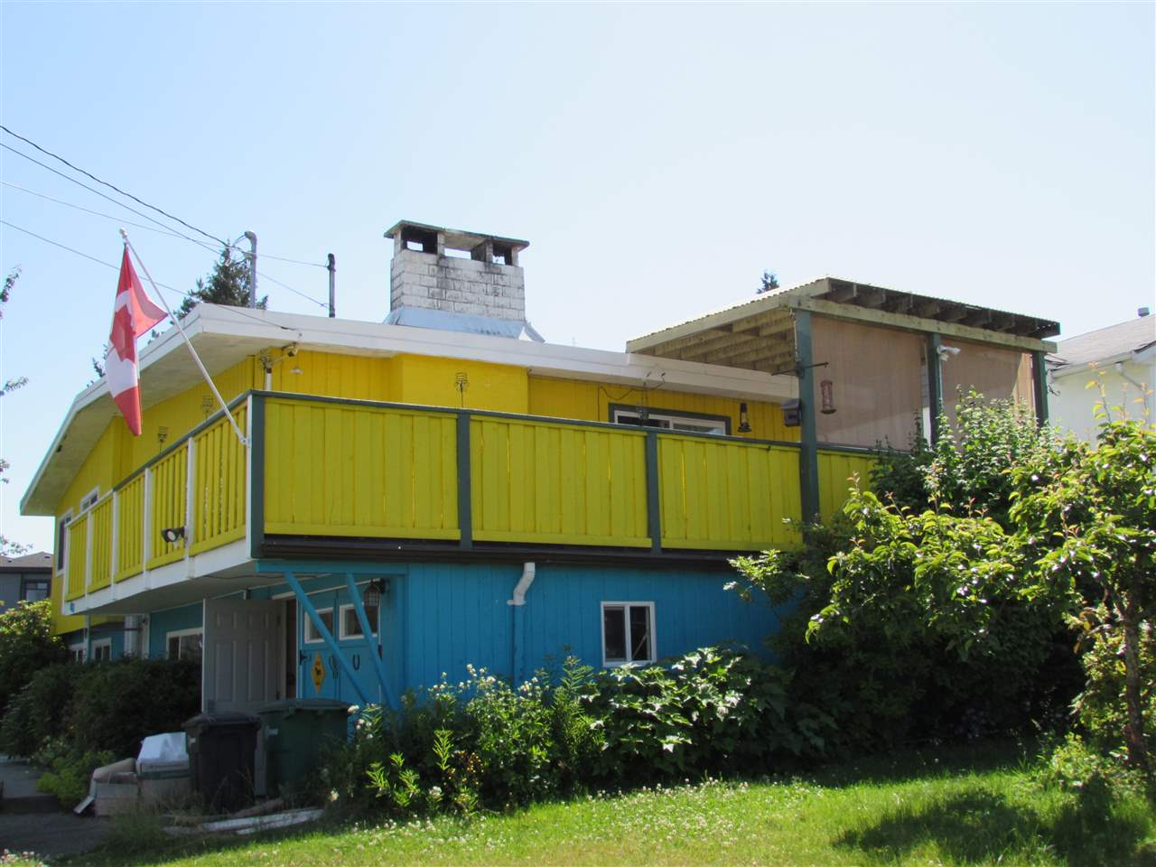 Detached at 6820 STANLEY STREET, Burnaby South, British Columbia. Image 2
