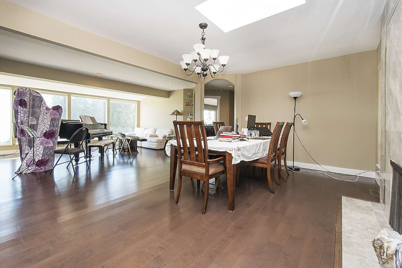 Detached at 1455 TYROL ROAD, West Vancouver, British Columbia. Image 6