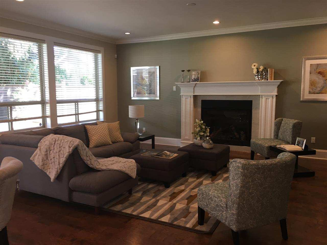 Detached at 4106 GRACE CRESCENT, North Vancouver, British Columbia. Image 5
