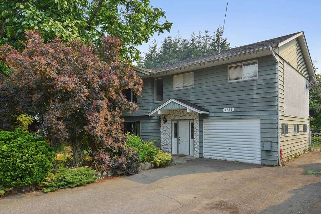 Detached at 3734 196A STREET, Langley, British Columbia. Image 1