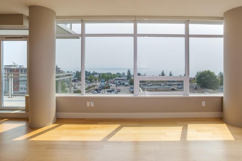 Condo Apartment at 502 1473 JOHNSTON ROAD, Unit 502, South Surrey White Rock, British Columbia. Image 4
