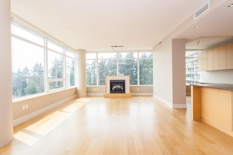 Condo Apartment at 502 1473 JOHNSTON ROAD, Unit 502, South Surrey White Rock, British Columbia. Image 10
