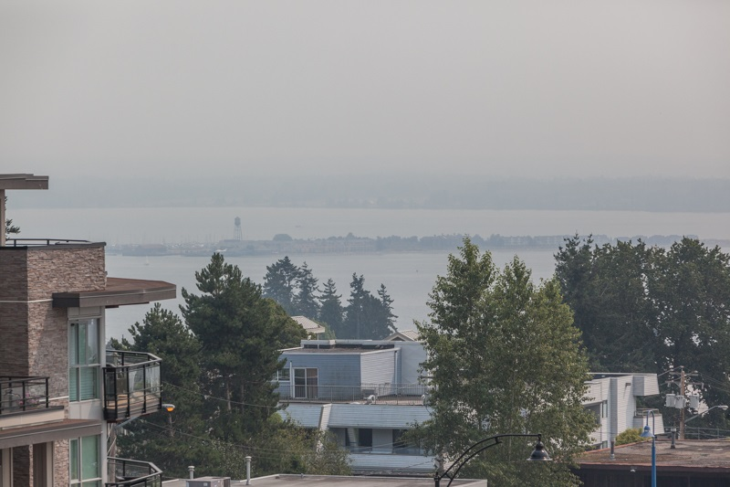 Condo Apartment at 502 1473 JOHNSTON ROAD, Unit 502, South Surrey White Rock, British Columbia. Image 14
