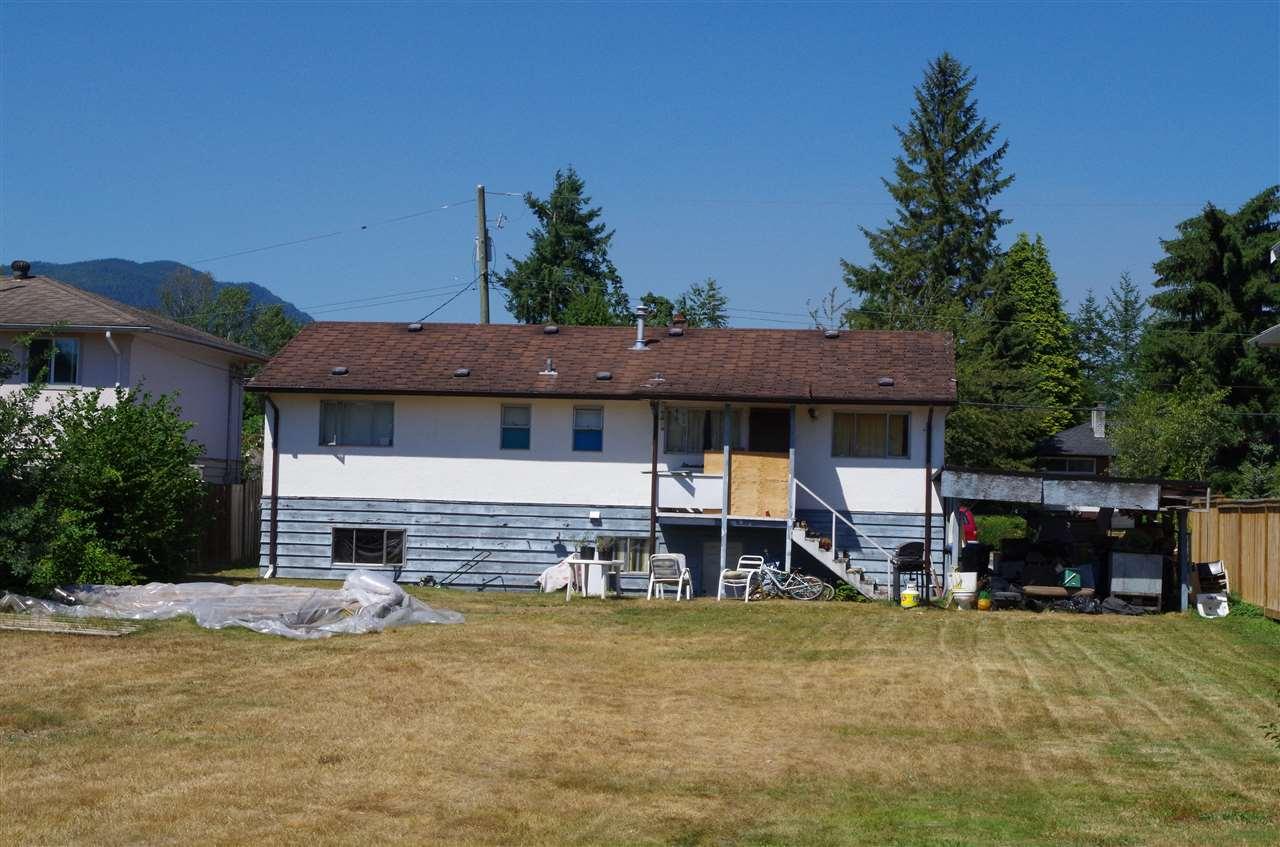Vacant Land at 2156 SALISBURY AVENUE, Port Coquitlam, British Columbia. Image 3