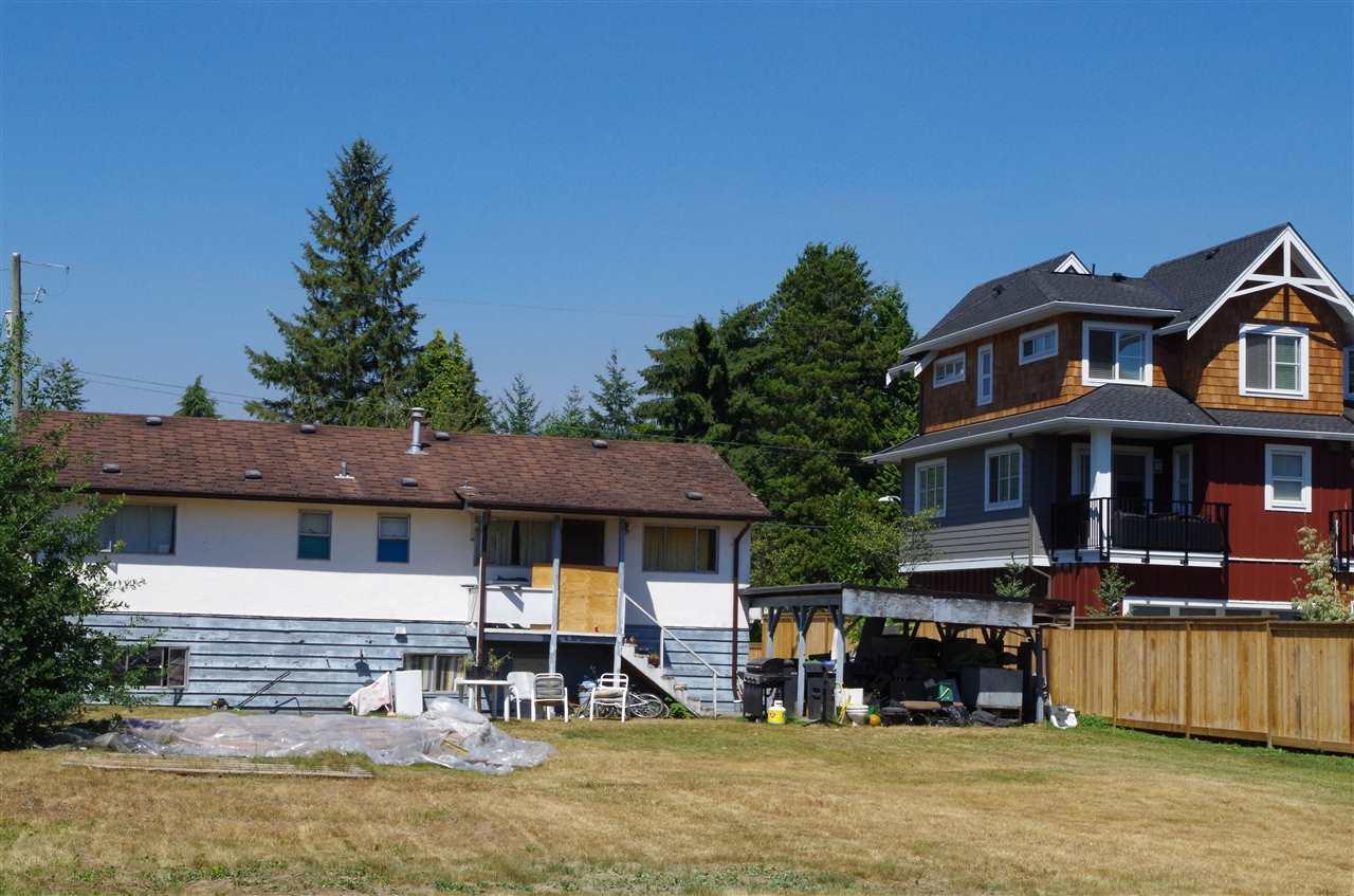 Vacant Land at 2156 SALISBURY AVENUE, Port Coquitlam, British Columbia. Image 4