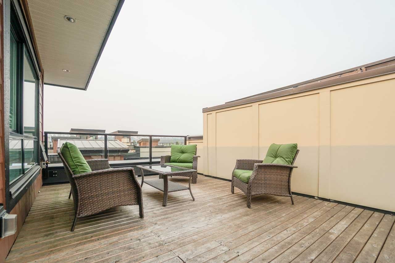 Townhouse at 8 111 WOOD STREET, Unit 8, New Westminster, British Columbia. Image 3