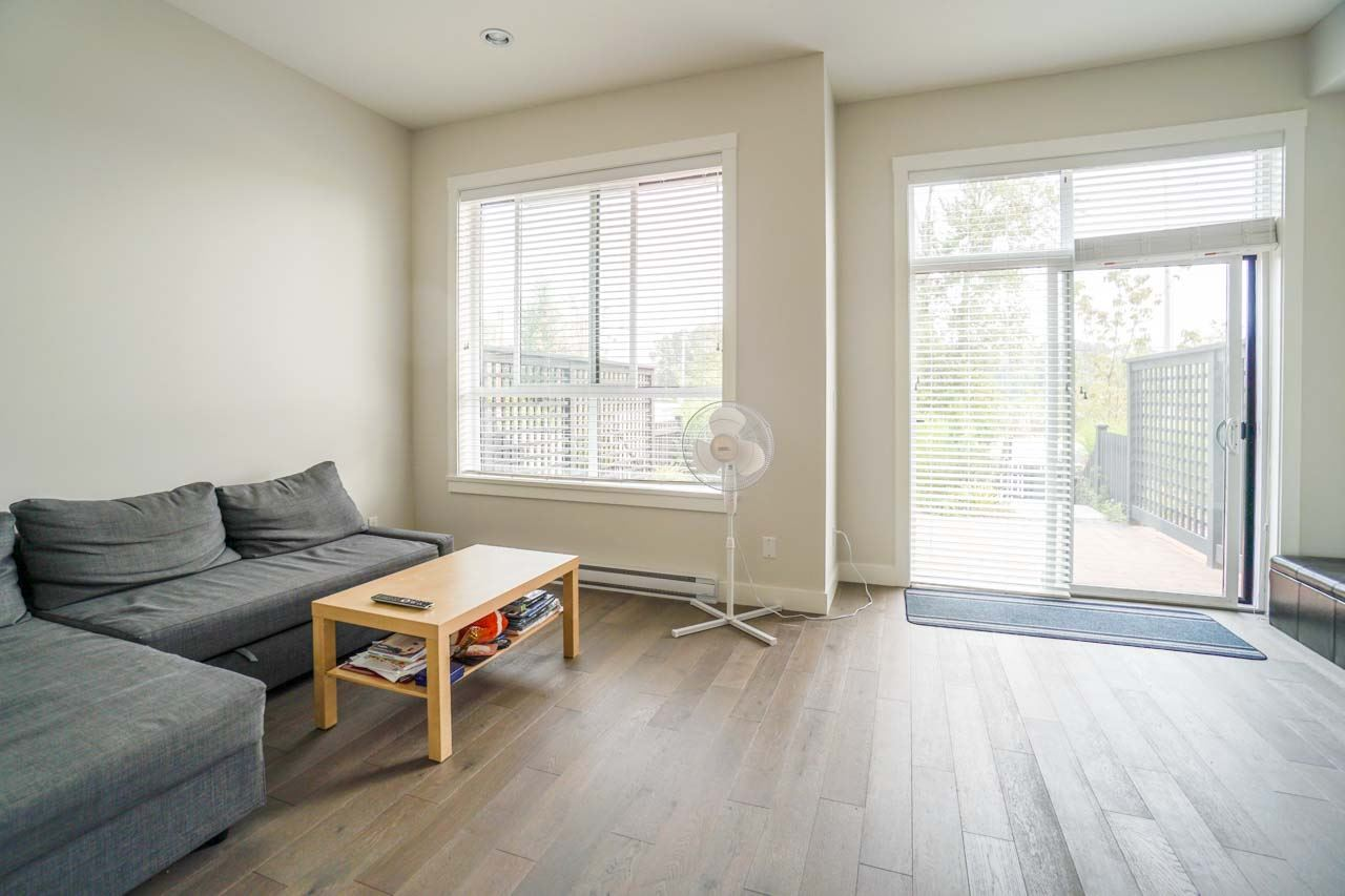 Townhouse at 8 111 WOOD STREET, Unit 8, New Westminster, British Columbia. Image 7