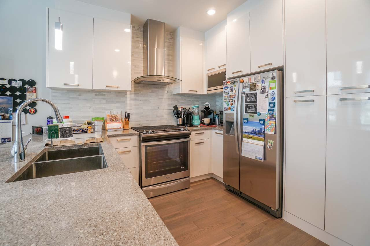 Townhouse at 8 111 WOOD STREET, Unit 8, New Westminster, British Columbia. Image 12
