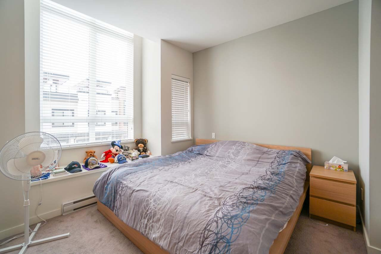 Townhouse at 8 111 WOOD STREET, Unit 8, New Westminster, British Columbia. Image 19