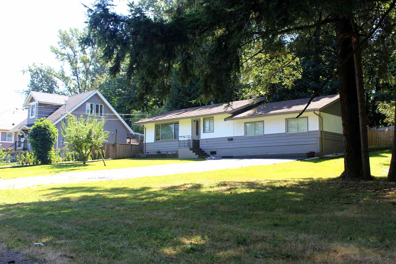 Detached at 33730 MOREY AVENUE, Abbotsford, British Columbia. Image 1