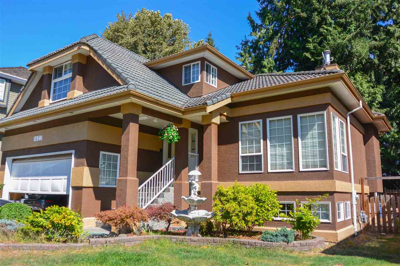 Detached at 1427 PURCELL DRIVE, Coquitlam, British Columbia. Image 1