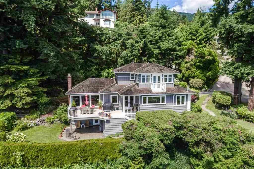 Detached at 3720 CREERY AVENUE, West Vancouver, British Columbia. Image 19
