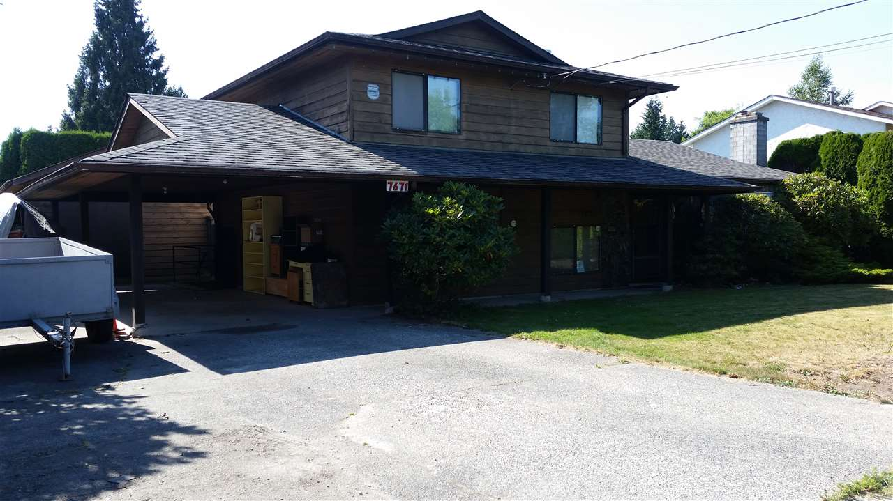 Detached at 7671 WREN STREET, Mission, British Columbia. Image 1